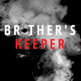 Brother's Keeper Crime Fiction Novel